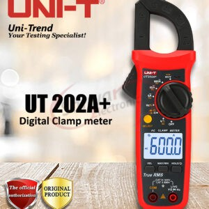 Clamp meter UNI-T